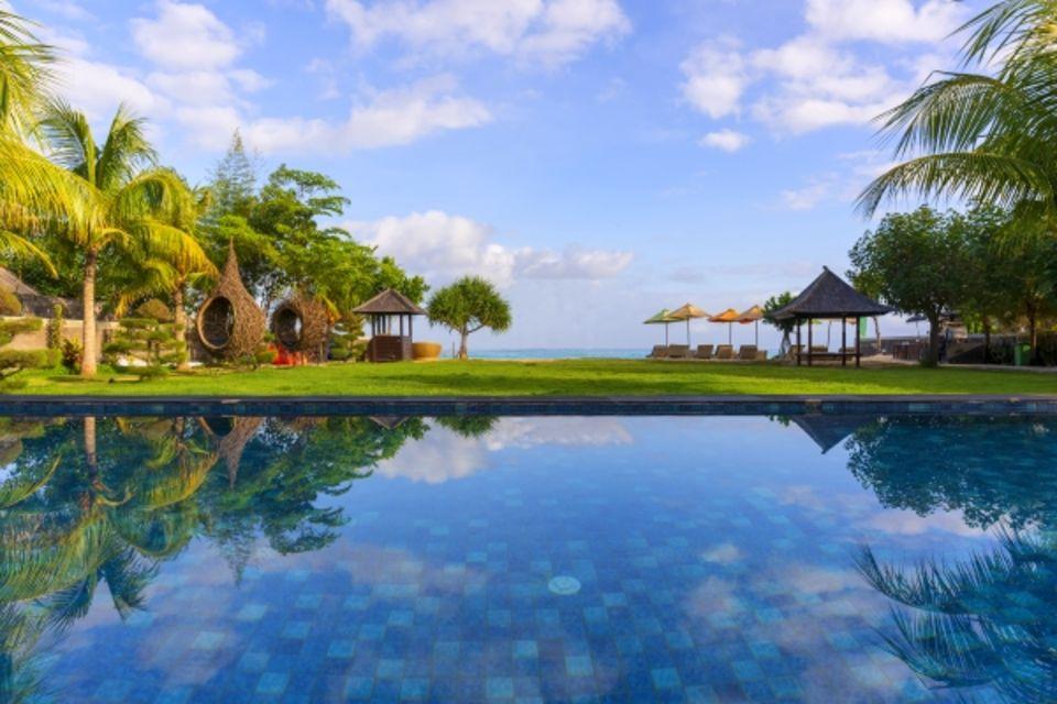 Hôtel Adiwana Svarga Loka & Uppala Villa Nusa Dua Denpasar Bali