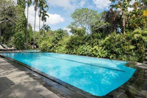 Bali-Denpasar, Hôtel Ananda Cottages 3*