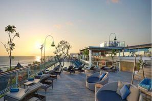 Bali-Denpasar, Hôtel Aston Canggu Beach Resort 4*