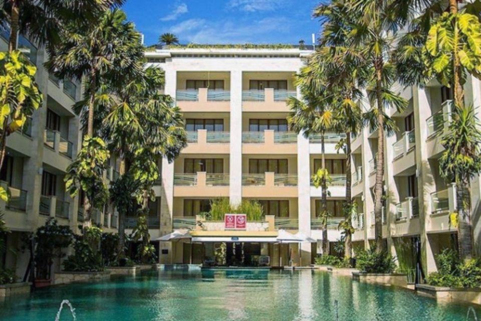 Hôtel Aston Kuta Kuta Bali