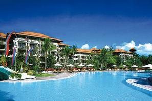 Bali-Denpasar, Hôtel Ayodya Resort à Nusa Dua 5*