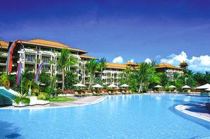 Bali-Denpasar, Hôtel Ayodya Resort 5*