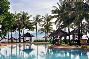 Bali-Denpasar, Hôtel Conrad Bali 5*