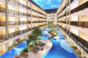 Bali-Denpasar, Hôtel Four Points by Sheraton Kuta 4*