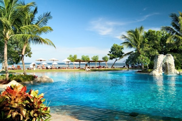 Piscine - Grand Aston Bali Resort Hotel Grand Aston Bali Resort5* Denpasar Bali