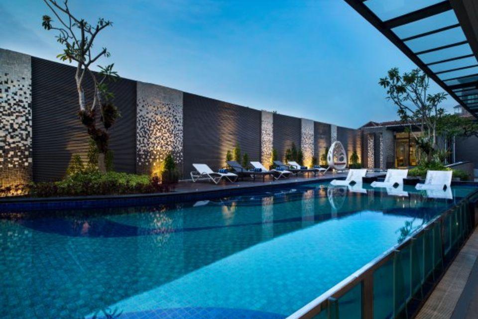 Hôtel Ibis Styles Bali Petitenget Seminyak Bali