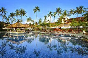 Bali-Denpasar, Hôtel Kappa Club Bali 5*