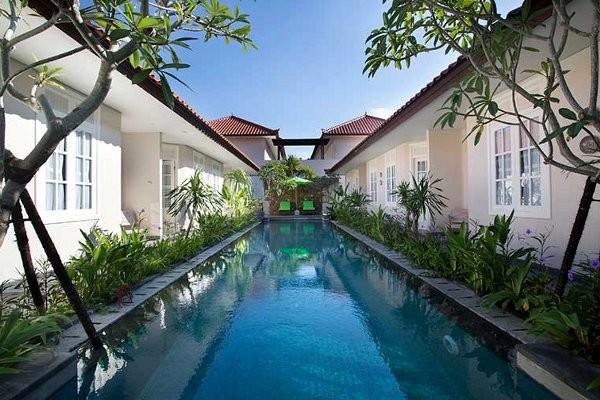 Piscine - Maison At C Boutique Hotel & Spa Hotel Maison At C Boutique Hotel & Spa Seminyak4* Denpasar Bali