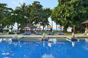 Bali-Denpasar, Hôtel Mercure Resort Sanur 4*