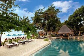 Bali-Denpasar, Hôtel Novotel Benoa 4*