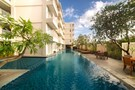 Bali : Hôtel Paragon Seminyak