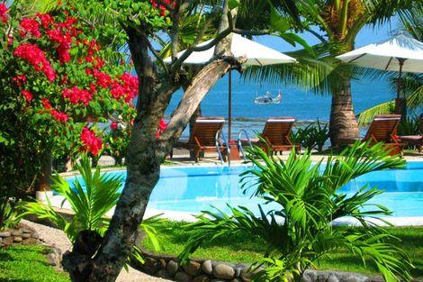 Bali-Denpasar, Hôtel Puri Dajuma 4*
