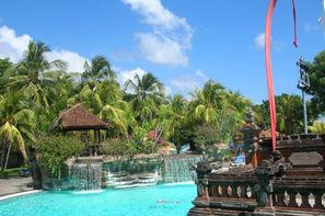 Bali-Denpasar, Hôtel Ramada Bintang Bali à Kuta 4*