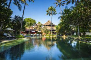Bali-Denpasar, Hôtel Segara Village 4*