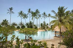 Bali-Denpasar, Hôtel The Patra Bali Resort & Villas 4*