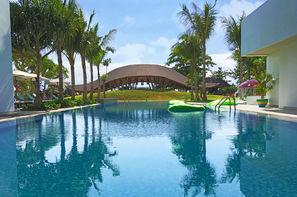 Bali-Denpasar, Hôtel Tijili Benoa 4*