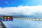 Bali : Hôtel Tijili Benoa