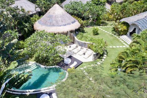 Bali-Denpasar, Hôtel Villa Mathis Umalas 4*