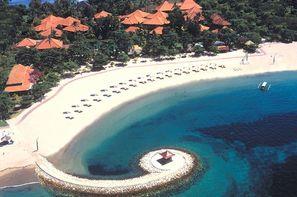 Bali-Denpasar, Hôtel Bali Tropic Resort & Spa 4*
