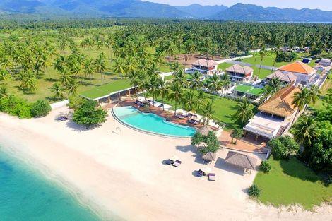 Bali-Denpasar, Hôtel Abirama Ubud Villa, Anema Resort Gili Lombok & Anema Villa Seminyak avec excursions 4*
