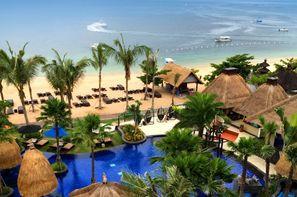Bali-Denpasar, Hôtel Holiday Inn Benoa 5*