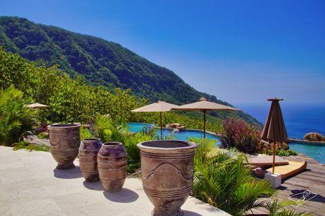 Bali-Denpasar, Hôtel Mathis Lodge Amed 4*
