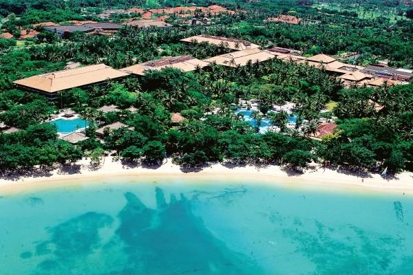 Vue panoramique - Melia Bali & Spa Hotel Melia Bali Villas & Spa Resort5* Denpasar Bali