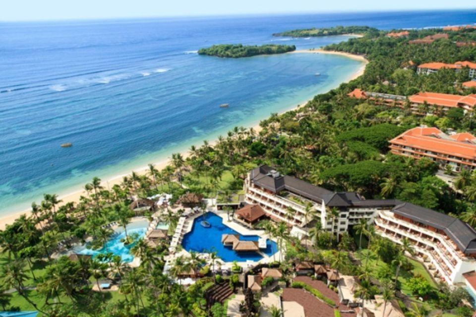 Hôtel Nusa Dua Beach & Spa Nusa Dua Bali