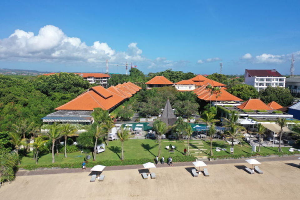 Hôtel Sadara Boutique Beach Resort Nusa Dua Bali
