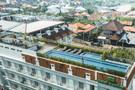Bali : Hôtel Santika Seminyak