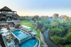 Bali-Denpasar, Hôtel Sthala, a tribute portfolio hotel 5*