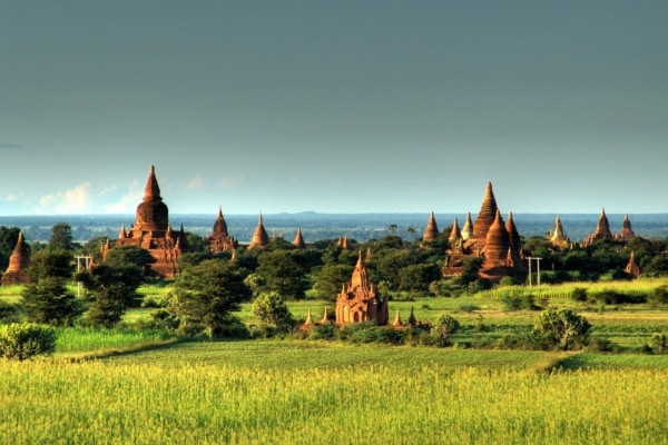 Vente flash Birmanie Circuit Splendeurs de Birmanie 3*