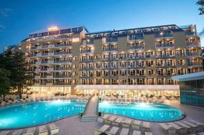 Bulgarie-Varna, Hôtel HVD Hotel Viva 4*