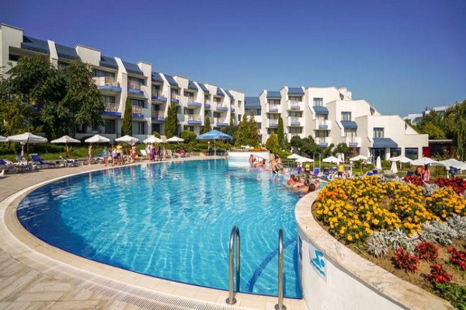 Hôtel Sineva Park Varna Bulgarie