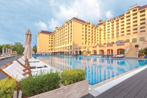 Bulgarie-Varna, Hôtel The Level Melia Grand Hermitage 5*