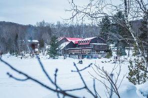 Canada-Montreal, Club Club Lookea Auberge du Lac Morency 4*