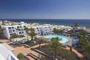 Canaries-Arrecife, Hôtel Appart Hôtel Los Hibiscos 3*