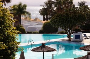Canaries-Arrecife, Hôtel Marconfort Atlantic Gardens Bungalows 3*