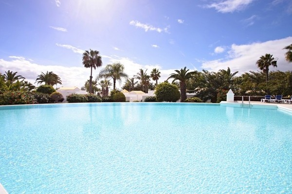 Vente flash Lanzarote Hôtel Marconfort Atlantic Gardens Bungalows 3*