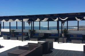 Canaries-Arrecife, Hôtel Villas Coral Deluxe 4*