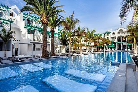 Hôtel Barcelo Teguise Beach Lanzarote Canaries