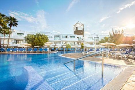 Canaries-Arrecife, Hôtel Be Live Experience Lanzarote Beach 4*