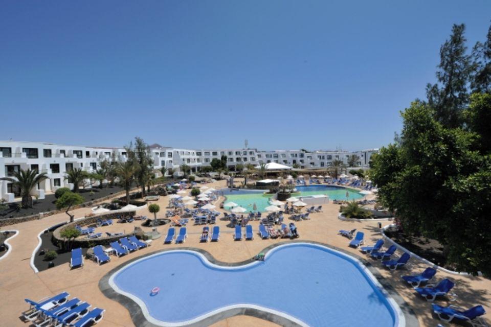 Hôtel Blue Bay Lanzarote Lanzarote Canaries