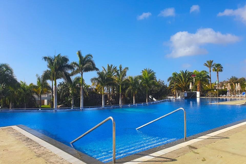 Hôtel Costa Calero Thalasso & Spa Lanzarote Canaries