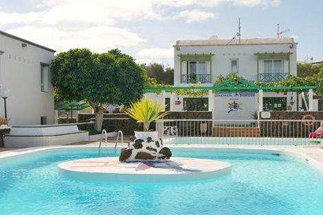 Canaries-Arrecife, Hôtel Guacimeta 2*