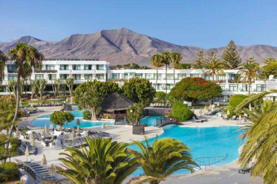 Hôtel H10 Lanzarote Princess Lanzarote Canaries