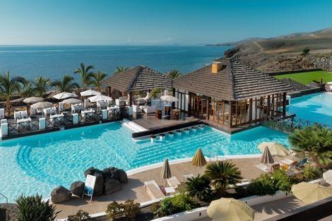 Canaries-Arrecife, Hôtel Hesperia Lanzarote 5*