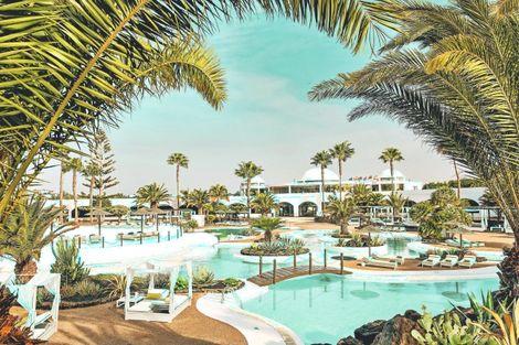 Canaries-Arrecife, Club Jet Tours Lanzarote 4*