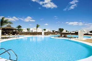 Canaries-Arrecife, Hôtel Labranda Suite Hotel Alyssa 4*