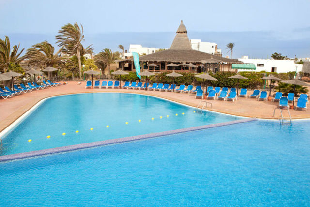 Canaries : Club Marmara Royal Monica